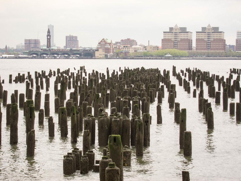 Across the Hudson River