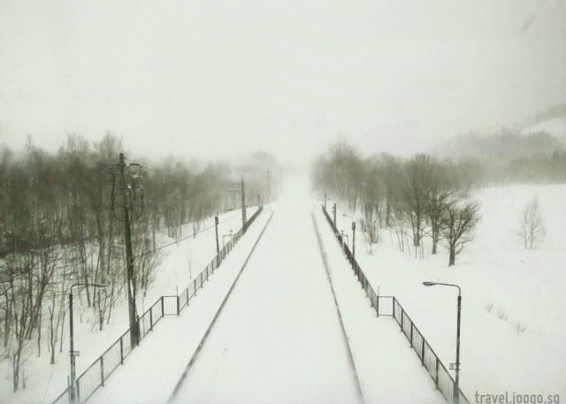 Transportation in Hokkaido 2 - travel.joogo.sg