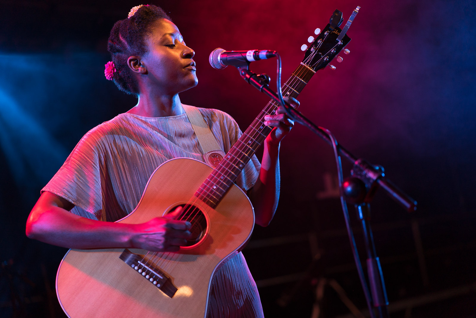 Meltdown Festival Closing Party: Josephine Oniyama