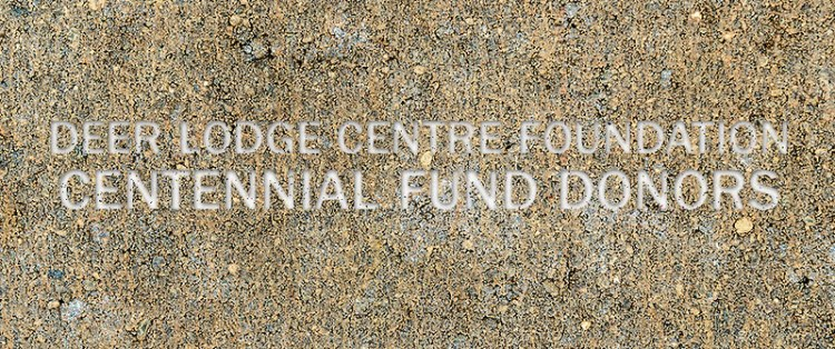 Centennial Fund Donors