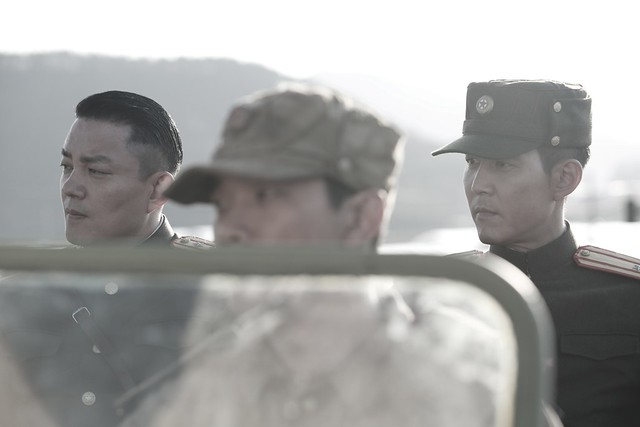 Operation Chromite Still