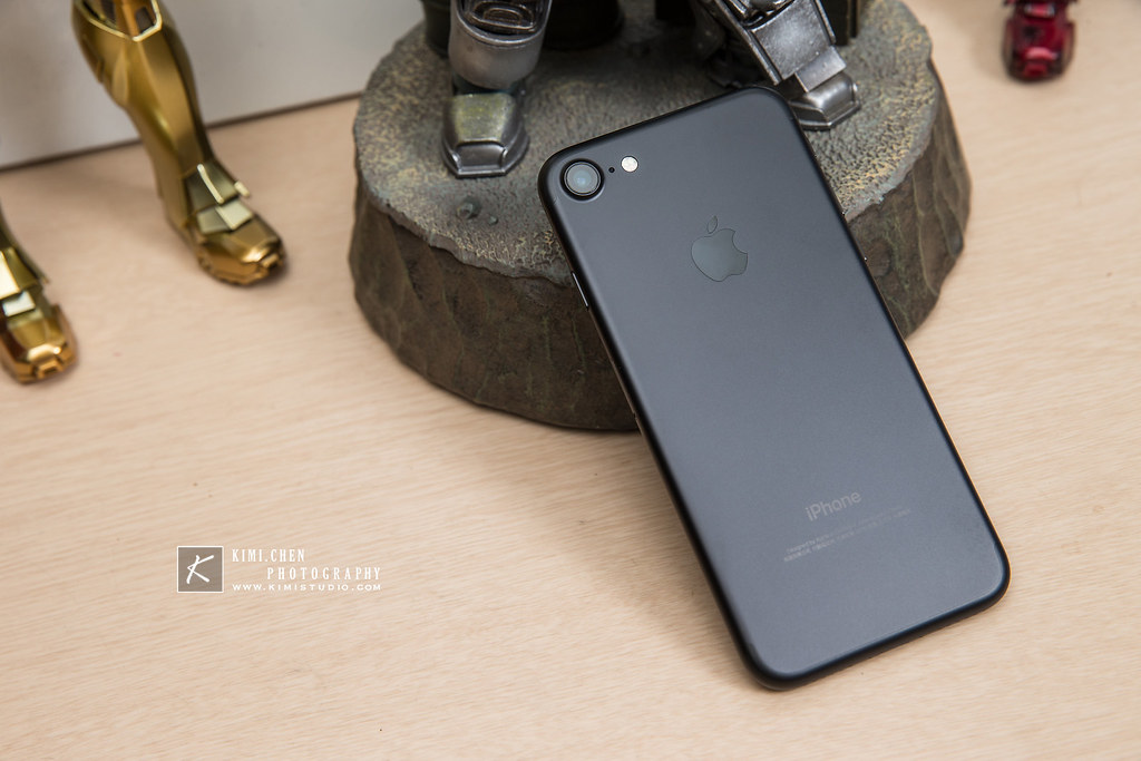 iPhone 7 + UAG 手機殼 入手 開箱 分享 - Mobile01
