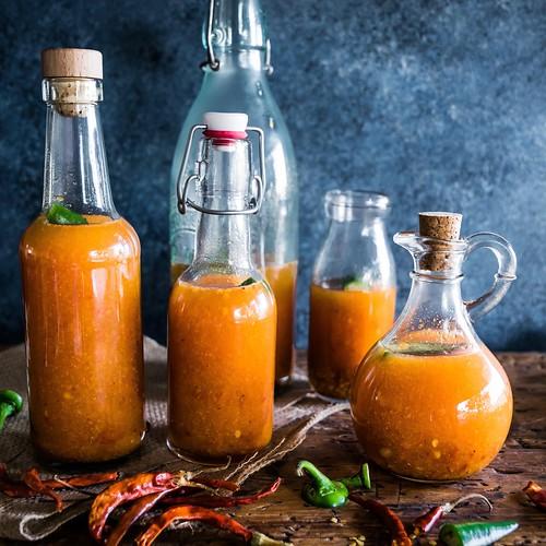 pique sauce