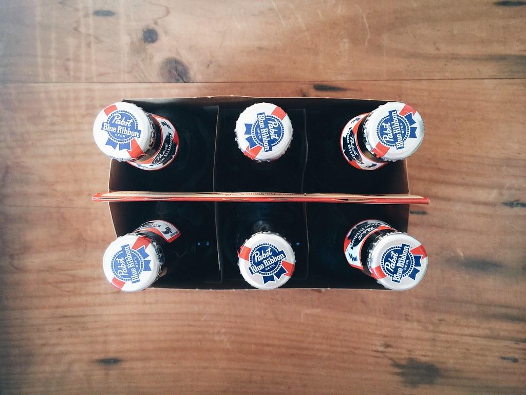 beer pbr