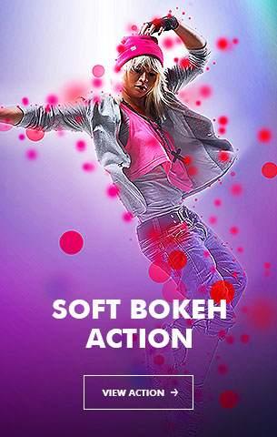 Ink Spray Photoshop Action V.1 - 60
