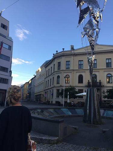 Oslo Jazz Fest Day 1