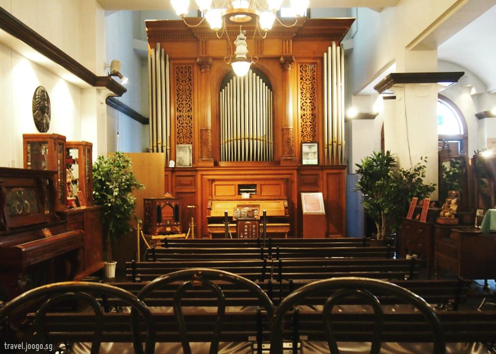 No. 2 Antique Music Box Museum - travel.joogo.sg