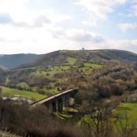 Tips 'n trips: England - Peak District walk (Ashford to Monsal Head)