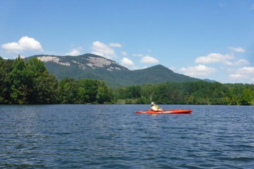 Lake Oolenoy with Ken Cothran-40