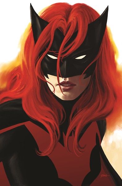30120344756_1abca0a689_z BATWOMAN: REBIRTH scheduled for February 2017