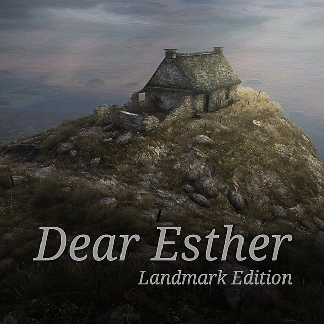 Dear Esther Landmark Edition