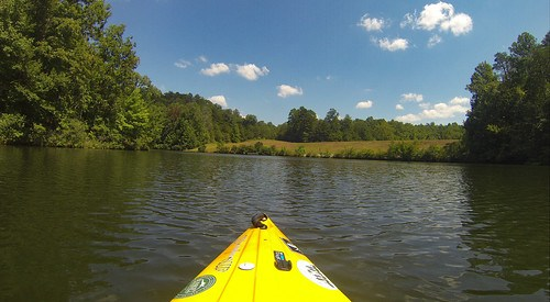 Lake Oolenoy with Ken Cothran-81