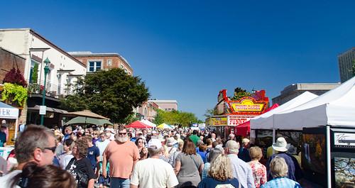 Hendersonville Apple Festival-25