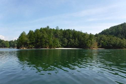 Lake Keowee-10
