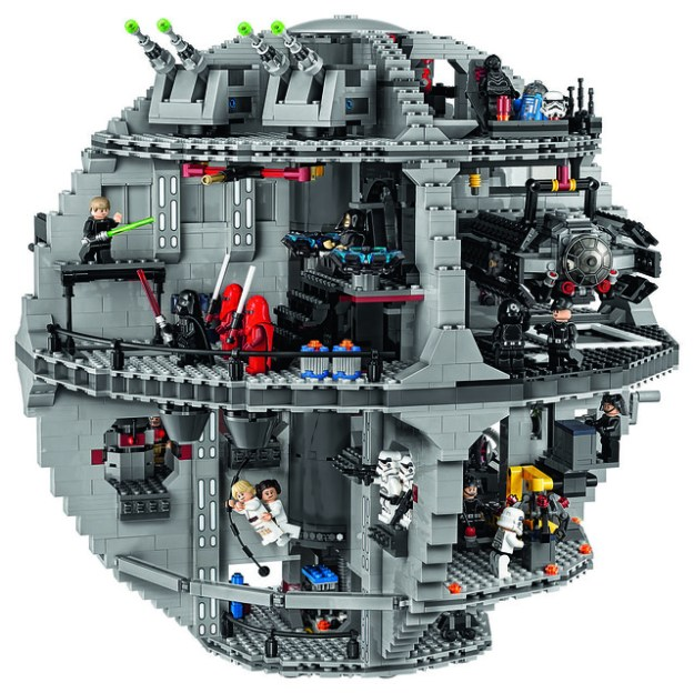 lego officially announces new star wars ultimate collector. Black Bedroom Furniture Sets. Home Design Ideas