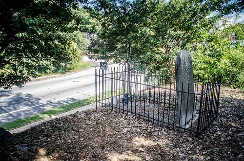 Magnolia Cemetery Spartanburg-025