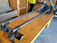 FS: Sport Rack Roof Rack System SR1002 - Beyond.ca - Car ...