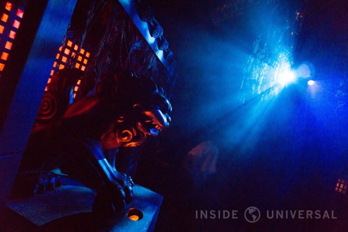 Knott's Scary Farm (2016) - Shadow Lands