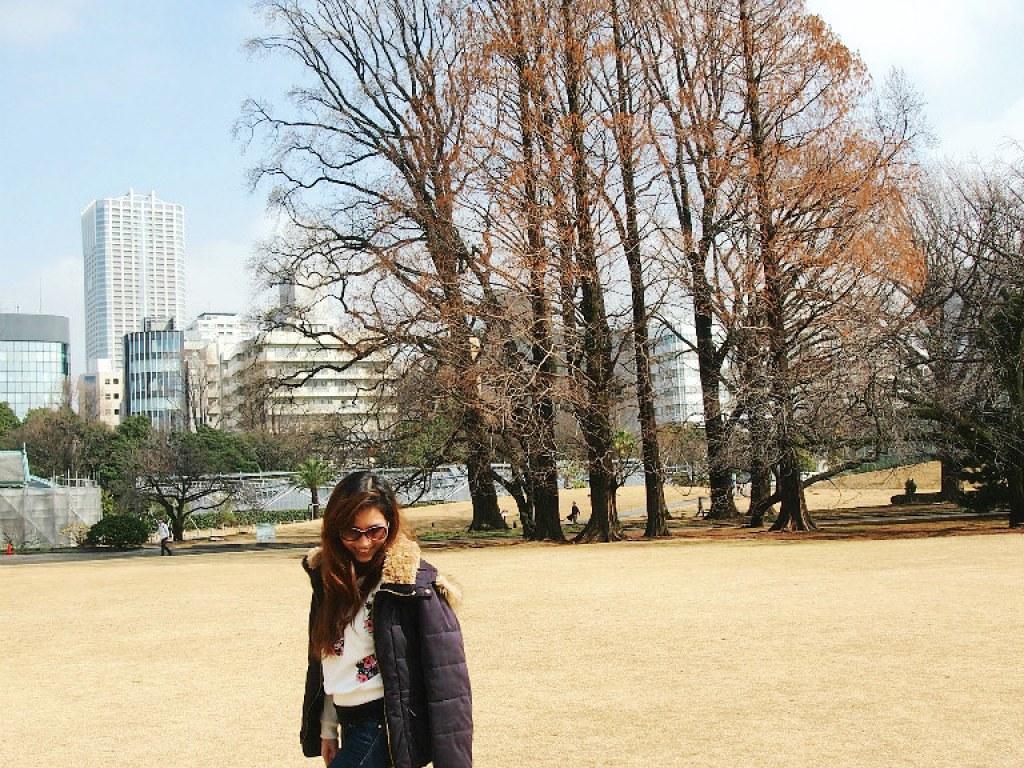 Shinjuku Gyoen 1 - travel.joogo.sg