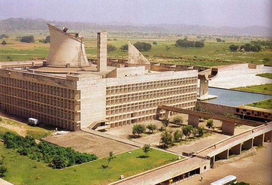 Proud feeling as Chandigarh Capitol Complex gets the status of a UNESCO heritage site (2)