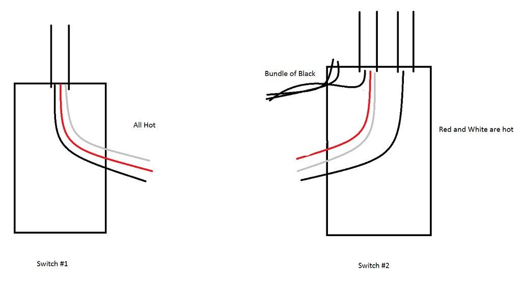 insteon 2 way switch wiring diagram