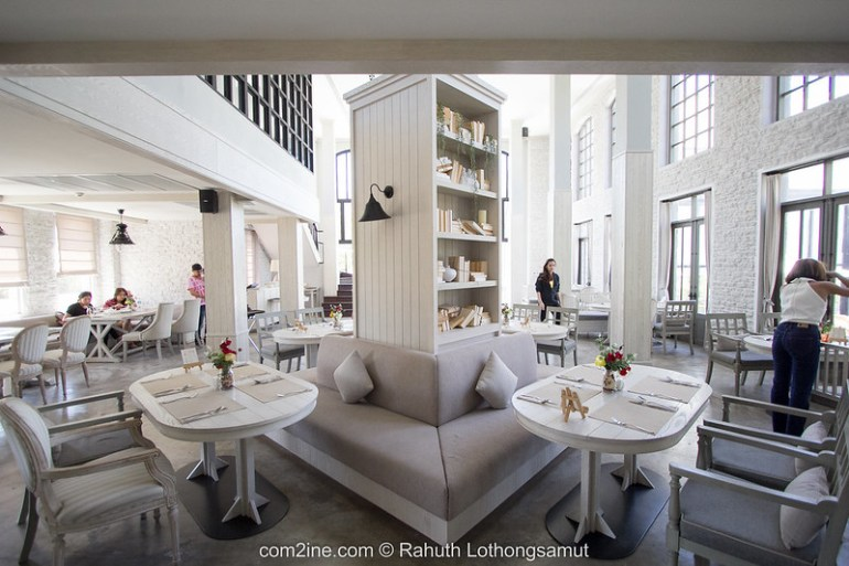 The Castle Restaurant & Tearoom