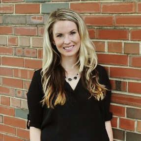 Rachel Reilly Carroll headshot