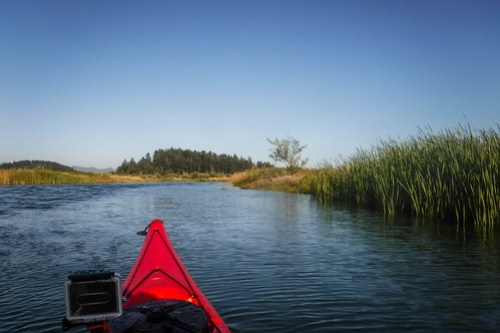 La Conner Kayaking-34