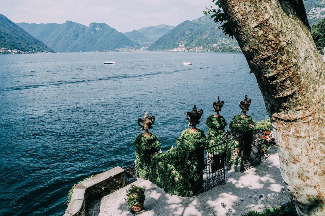 Imbarcadero (Villa del Balbianello)
