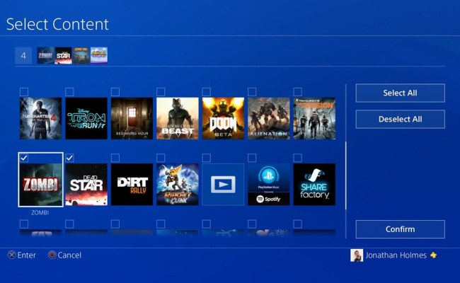 How Are You Organizing Your Ps4 Folders Gaming Strats Forum