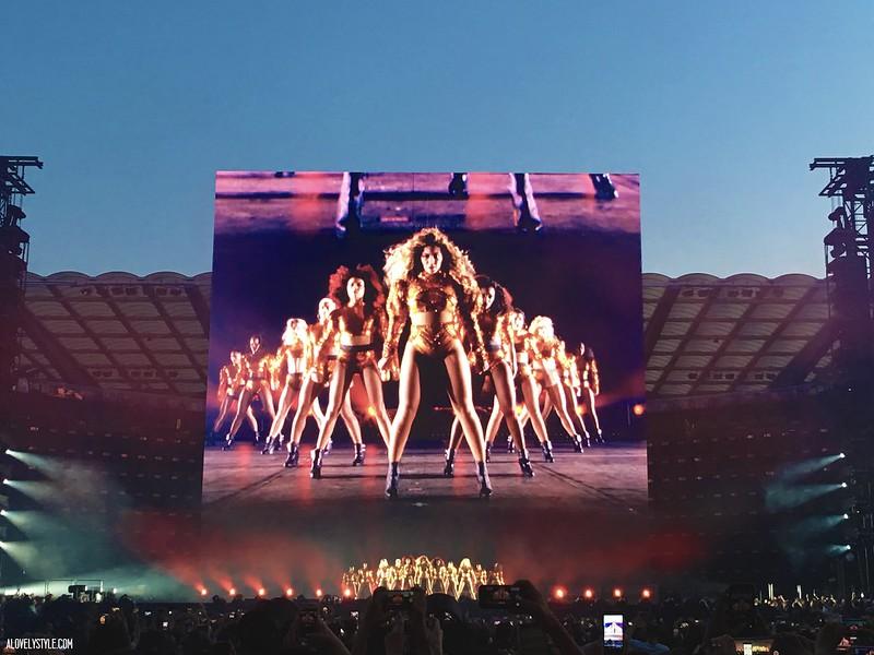 Beyoncé - FWT