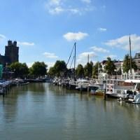 Holland: Dordrecht