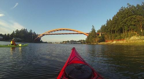 La Conner Kayaking-041