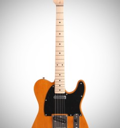 1 full straight front na 21b1a190cb8c543028238beb3bfa55a3 squier affinity telecaster special maple butterscotch blonde telecaster 3 way [ 2012 x 3200 Pixel ]