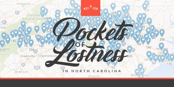 Pockets of Lostness