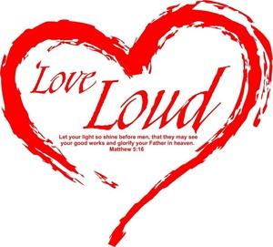 LoveLoud