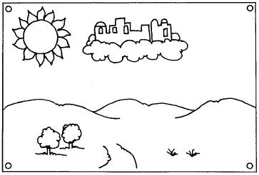 Coloring Pages Of Zion Coloring Pages