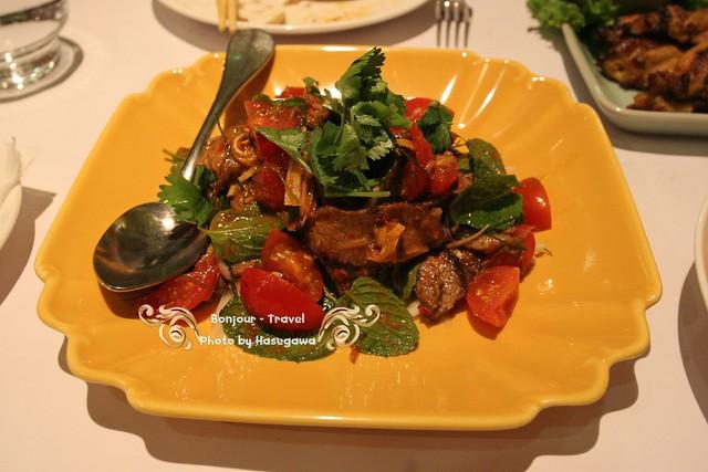 香茅牛小排沙拉-2