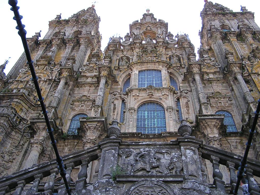 Catedral de Santiago de Compostela Coruña 16