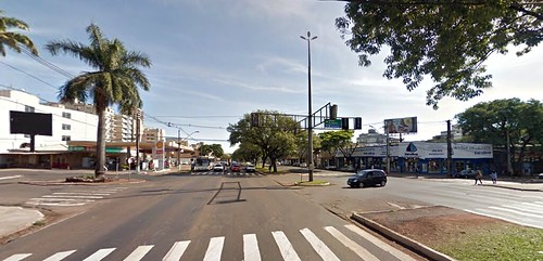 Colombo x Paraná