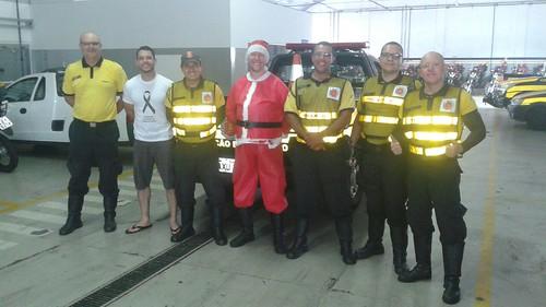 Natal-agentes