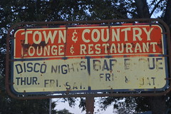 245 Town & Country Lounge & Restaurant, McGehee, AR