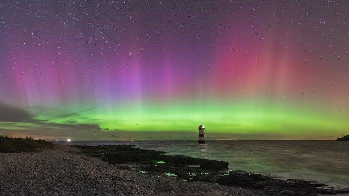 'Full Spectrum' - Penmon, Anglesey