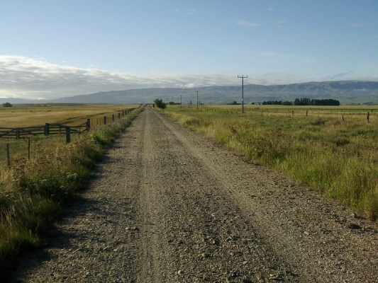 Otago Rail Trail cycle route, South Island, New Zealand - the tea break project solo female travel blog