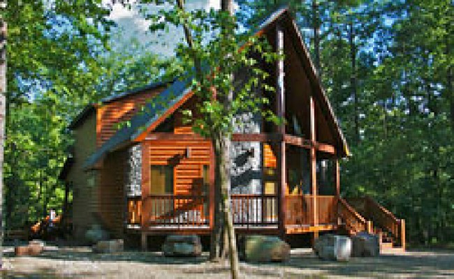 Broken Bow Oklahoma Cabin Rentals Looking For A Family