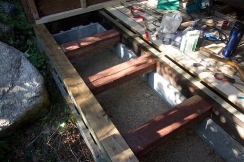 Cedar Shed Gardener