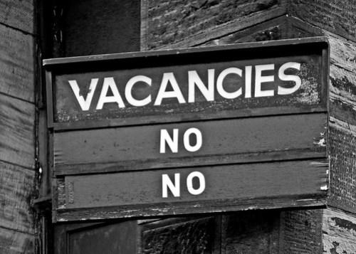 Vacancies No No