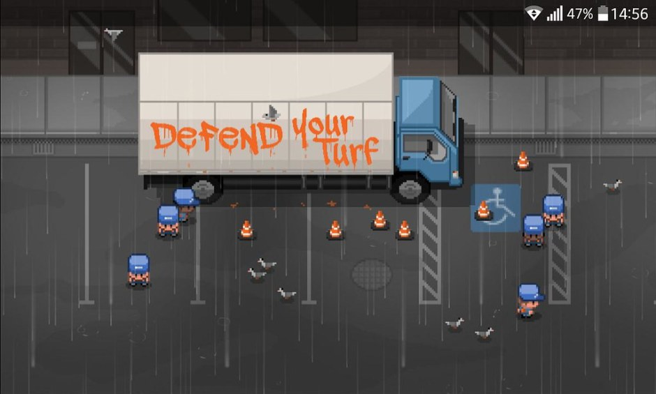 defend your turf review main