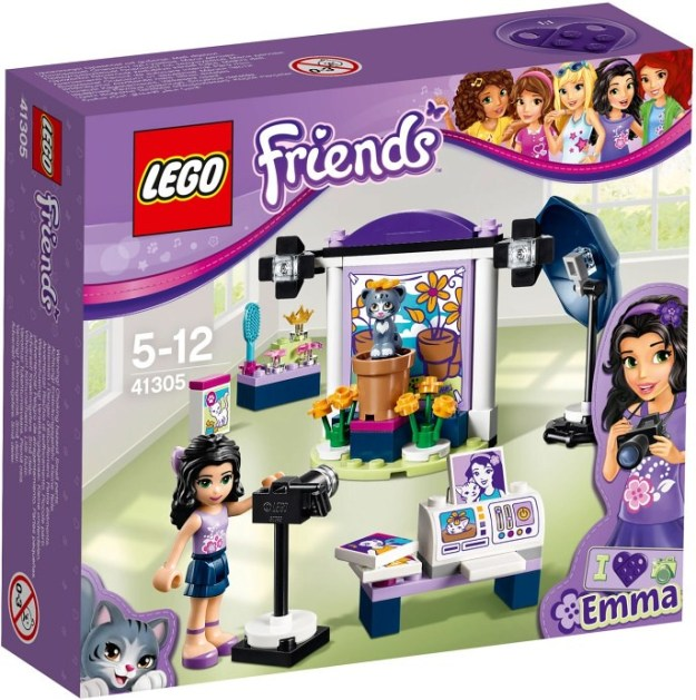 First Look At 2017 Lego Friends Sets News The Brothers