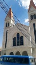 Church In Bcharre